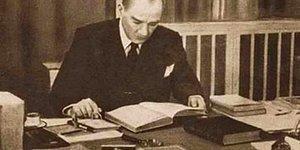 Genç Mustafa Kemal'i Türkiye Cumhuriyeti'nin Kurucusu Devrimci Atatürk Yapan Kitaplar