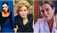 Türkiye'nin En Yetenekli İsimlerinden On Parmağında On Marifet Bir Kadın: Alev Alev'in Tomris'i Zuhal Olcay!