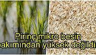 Pirinç Tüketmeyi Bıraktığınızda Vücudunuzda Meydana Gelen Değişimler