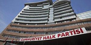 Bir Milletvekili Daha CHP'den İstifa Etti!