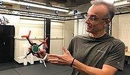 NASA'nın Mars Misyonunda İmzası Olan Türk Bilim İnsanı: Prof. Dr. Behçet Açıkmeşe