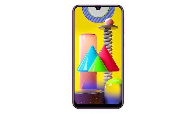 1. Samsung'un en çok sevilen telefonu burada.