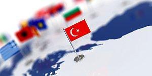 Türkiye Ekonomisinin 2020 Büyüme Rakamları Açıklandı