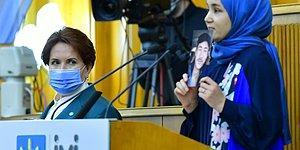 Akşener: 'TBMM, Uygur Türklerinin Yaşadıkları Soykırım Olarak Tanımalı'