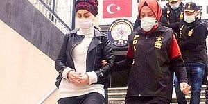 Kuyumcuya Aşk Tuzağı: İnternette Tanıştığı Kişiler 95 Bin Lirasını Gasp Etti