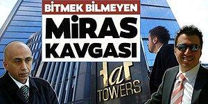 740 Milyon Dolar Ödeyecek! Türkiye'nin En Büyük Miras Davası ABD'ye Taşındı