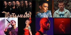 '+1 Fest' 6 Hafta Sonu Boyunca Evde Müzik Keyfine +1 Oluyor!