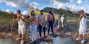 TikTok'taki Gençlerden Cem Yılmaz'a Taş Çıkaran Harika A.R.O.G Canlandırması