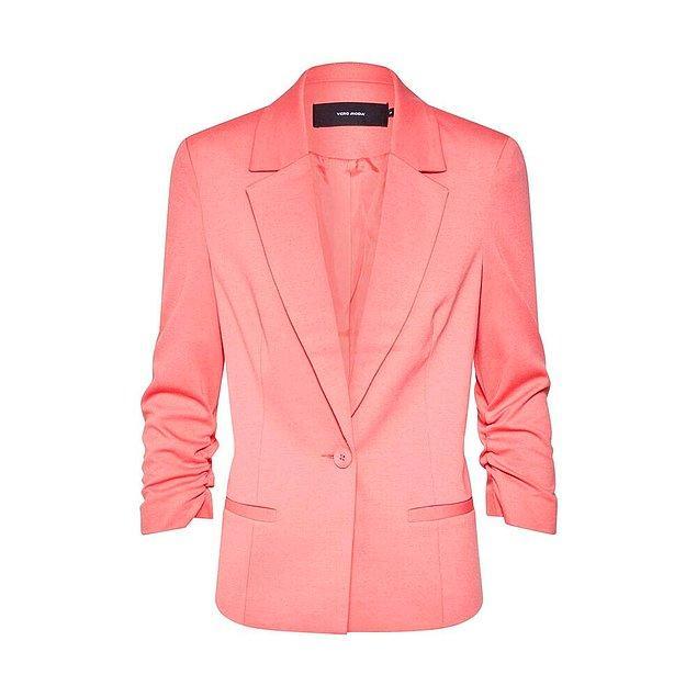 2. Şık bir cekete ihtiyacınız varsa böyle alalım.