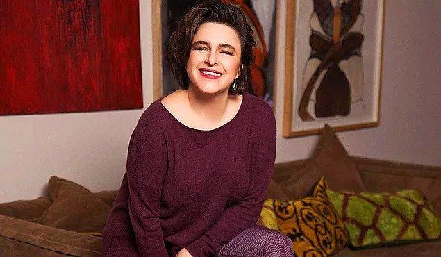 2. Esra Dermancıoğlu, kendisine 'katır, ayı, öküz' diyen kişilere cevap verdi!
