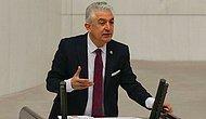 CHP'den İstifa Eden Teoman Sancar: 'Tehdit ve Şantaj Var...'