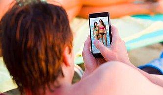 Sevgilin Instagram'da Şu An Kimi Stalklıyor?