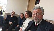Metin Akpınar ve Müjdat Gezen Cumhurbaşkanına Hakaret Davasından Beraat Etti