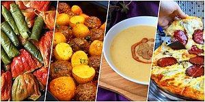 """""""Akşama Ne Pişirsem"""" Diye Düşünüyorsanız Instagram Kullanıcılarından Sizlere Şahane 10 Yemek Tarifi"""