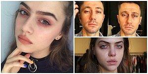 Daha Neler Göreceğiz? İstenmeyen Durumlardan Kaytarmak İçin Yorgun ve Hasta Gösteren Makyaj Akımı Yayılıyor