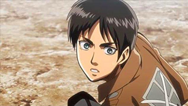 Animemizin orijinal adı 'Shingeki no kyojin'. 2013 yılından beri yeni bölümleriyle izleyenleri mest ediyor diyebiliriz.