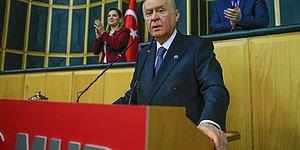 Bahçeli: 'CHP Yanlıştadır, İP Yanlış Ata Oynamıştır'
