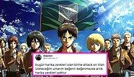 Yayınladığı Her Bölümüyle IMDb'de Rekor Kıran Son Dönemin En Popüler Animesi 'Attack On Titan'