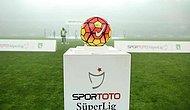 Süper Lig'de Hafta İçi Mesaisi! Süper Lig Haftanın Programı ve Maç Saatleri…