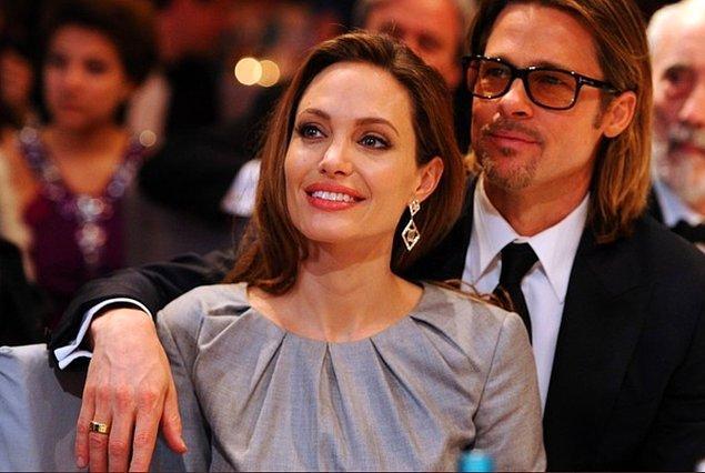 Tablo, ünlü Hollywood çifti Angelina Jolie ve Brad Pitt'in koleksiyonuna 2011 yılında girmiştir.
