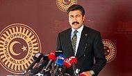 AKP Grup Başkanvekili Özkan: 'HDP'yi Milletimiz Nezdinde Kapatacağız'