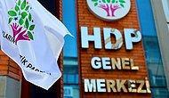Yargıtay HDP Hakkında İnceleme Başlattı