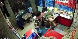Çiğ Köfte 'Acılı' Çıktı Diye Çalışanı Darp Eden Maganda Tutuklandı