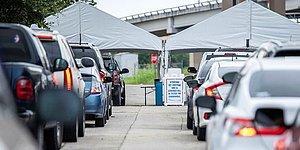 Teksas'da Kısıtlamalar Kaldırıldı: 'İş Yerleri Açıldı, Eyalet Genelindeki Maske Yasağını Kaldırıldı'
