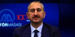 Adelet Bakanı'ndan İnsan Hakları Eylem Planı Yorumu: 'AKP'nin Reform Yolculuğunun Bir Adımı'