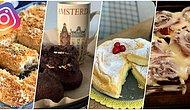 Şekeriniz Düşmesin! Mutfağın Yolunu Tutacağınız Birbirinden Güzel 11 Tatlı Tarifi