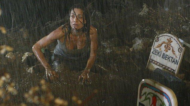 2. Küçük Kıyamet (2006)
