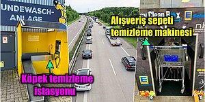 'Acilen Türkiye Sınırlarına Girmeli!' Diyeceğiniz Almanların Yaratıcılıklarını Gösteren 17 Fotoğraf