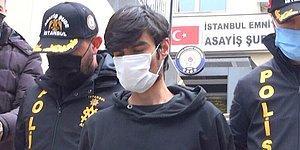 Joker'e Özenmiş: Bir Günde 6 Kişiyi Bıçaklayan Saldırgan Yakalandı