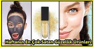 Karşınızda Bu Haftanın En Çok Satılan 21 Kozmetik Ürünü