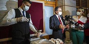 AKP Milletvekili Güneş: 'Koronavirüsle Mücadelede Tarhananın Rolü Büyük'