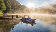 Karadeniz Bölgesinin Masalları Aratmayacak Güzellikteki 11 Noktası