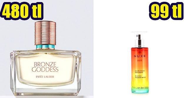 4. Bu parfümü odunsu yaz kokusu olarak tanımlayabilirim.