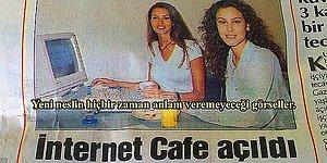Gerçek Deep Web: 90'lar Sonu 2000'ler Başındaki İnternete Dair 18 Şey