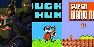 Gözümde Canlanır Koskoca Mazi Şarkısını Dinleterek Sizi Çocukluğunuza Götürecek 13 Bilgisayar Oyunu!