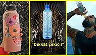 Sağlıklı Yaşam İçin Her Daim Yanınızda Taşımak İsteyeceğiniz 21 Su Matarası