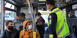 İstanbul'da Toplu Taşımada Yaş Sınırı Kaldırıldı