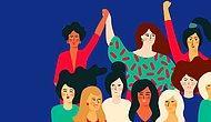 Fatma Ayanoğlu Yazio: 8 Mart Dünya Kadınlar Gününe Yaklaşırken...