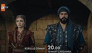 Kuruluş Osman 49. Bölüm Fragmanı