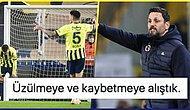 Nefeslerin Kesildiği Maçta Galip Yok! Fenerbahçe Bu Sezon Kendisine Cehennem Olan Kadıköy'de Yine Kazanamadı