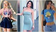 Masumca mı Tehlikeli mi? Yetişkinlerin Çocuk Reyonundan Giyinme Trendi Tartışılmaya Devam Ediyor