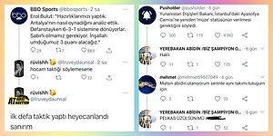 Yaptıkları Komik ve İğneleyici Yorumlarla Topu Doksana Yollayan 15 Sporsever