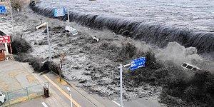 Japonya'da 2011 Depreminde Kaybolan Kadının Ceset Kalıntıları Kıyıya Vurdu