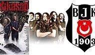 Murat Arda Yazio: Beşiktaş JK, Metallica, Boğaziçi Üniversitesi, DeliKasap Dergi