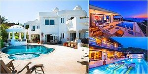 Kiralık Villa Tatilinde 2021 Rotaları: Bu Yılın En Gözde Tatil Bölgelerine Birlikte Bakıyoruz!