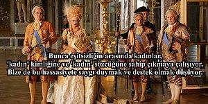 'Kadın' ve 'Bayan' Kelimelerini 16 Maddede Türkçenin Kökenlerine İnerek Açıklıyoruz!